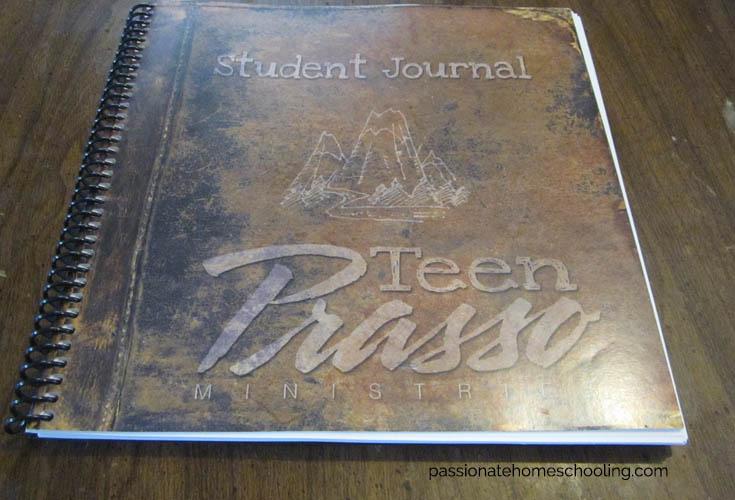 Bible Study For Teens Teen Prasso Student Journal