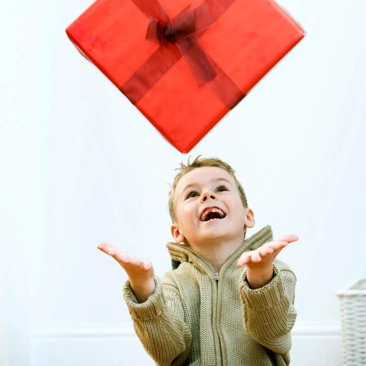 Gift Ideas Your Kids Will Love