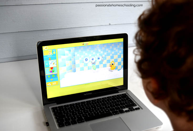 Interactive Phonics Lessons