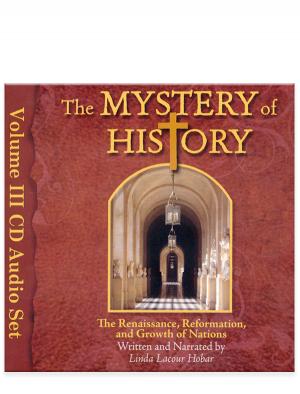 Mystery of History Audio V3