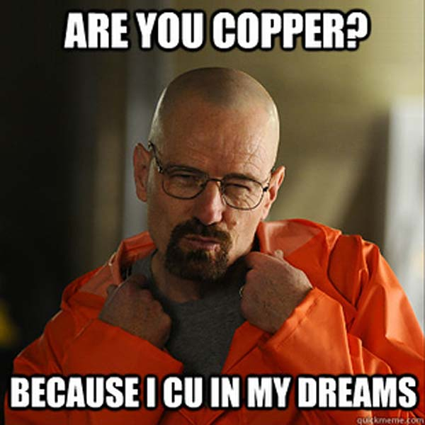 Funny Valentines Day Meme : Celebrate breaking bad s last season with this meme