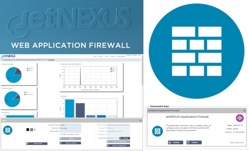 This Isn't Just a Firewall, This... is a Web Application Firewall
