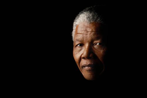 Nelson Mandela Photograhic story by New York Times