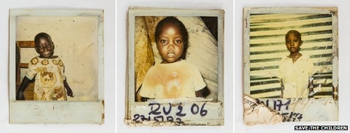 How humble Polaroid photographs changed lives in Rwanda