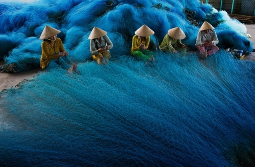 Environmental Photographer of the Year 2014 shortlist
