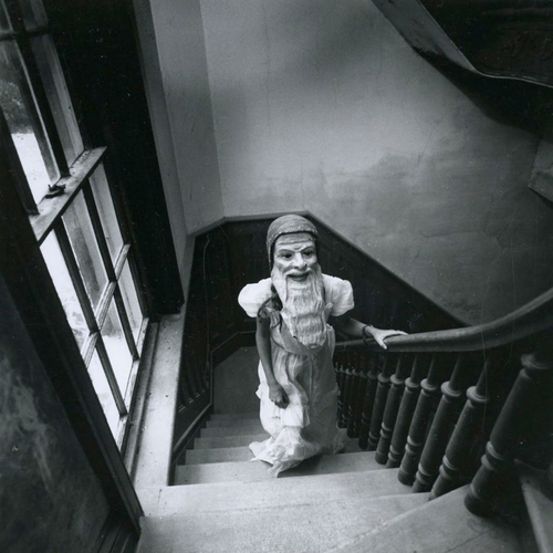 Photographs of Children's Nightmares