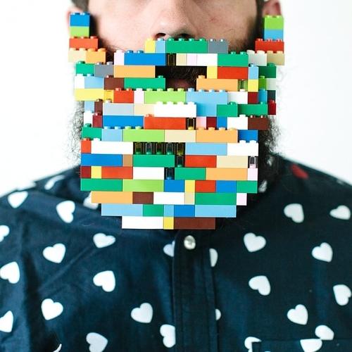 Will It Beard series