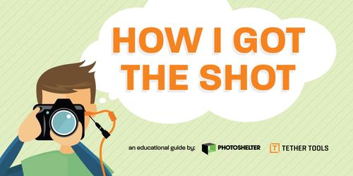 Free 'How I Go the Shot' Guide