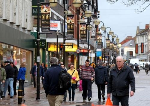 Northamptonshire Enterprise Partnership on Northampton Chronicle & Echo