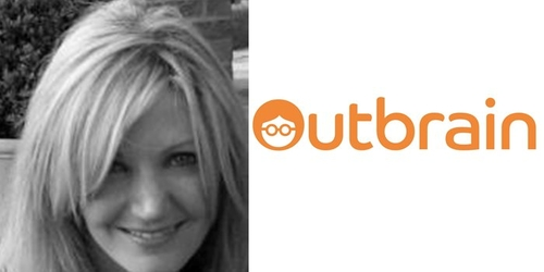 Outbrain on Strategy Eye