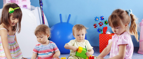 [Québec] Centre de la petite enfance: Un forum sur la gouvernance dès cet automne