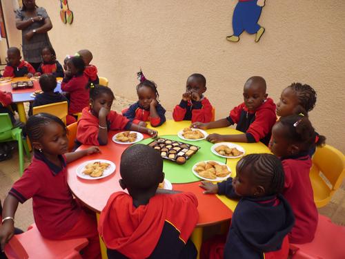 [Sénégal] Un bon système éducatif dépend d'une bonne prise en charge de la petite enfance