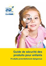 Guide de sécurité des produits pour enfants