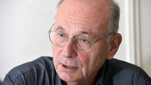 Boris Cyrulnik lance l'Institut petite enfance