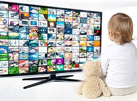 Conférence Petite enfance sur le thème de l'impact des écrans sur les jeunes enfants