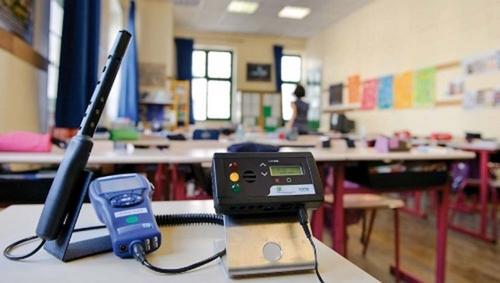 L'obligation de contrôle de la qualité de l'air dans les crèches et les écoles : un projet mort-né ?