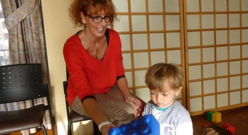 Valenciennes : une charte qualité pour les assistantes maternelles