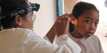 [Audio] Les maladies ORL de la petite enfance
