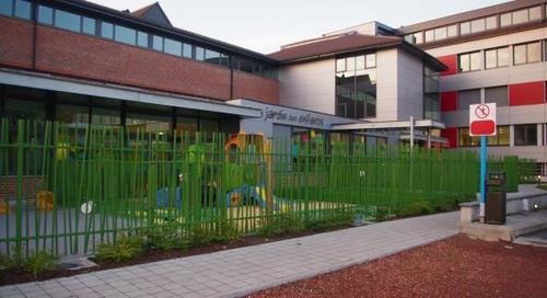 Ouvert depuis un an, le Jardin des enfants a-t-il tout réglé ?