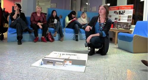 À Lille, les parents se penchent sur le berceau de la première crèche coopérative