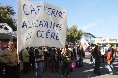 Le provisoire dure deux ans à la CAF des Bouches-du-Rhône