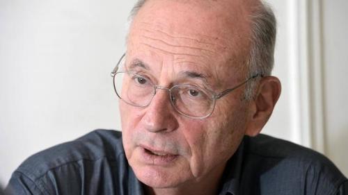 Education à Caen. Boris Cyrulnik lance son Institut de la Petite Enfance