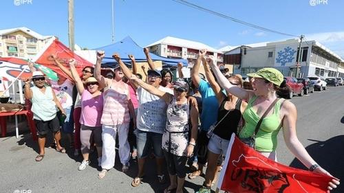 Crèches François Isautier : la grève est finie