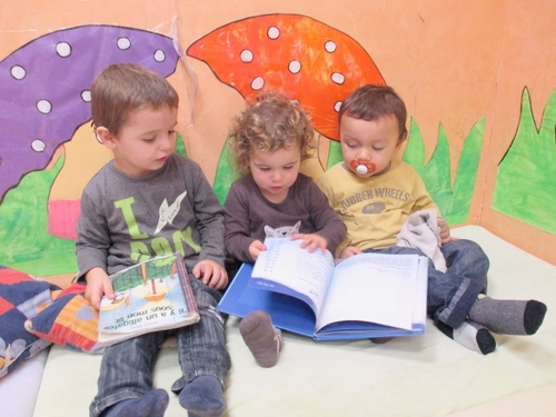 Petite enfance : une nouvelle dynamique pour la crèche des Bambins de Bessan