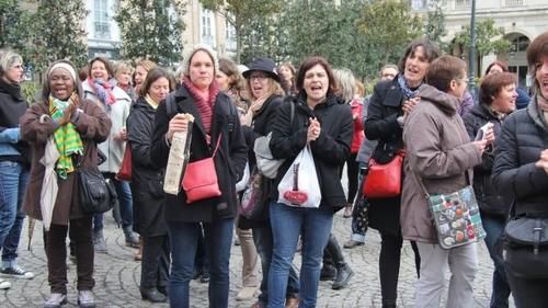 L'accueil dans les crèches de Rennes perturbé mercredi