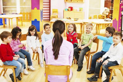 La ministre de la Famille se prive de l'expertise des éducatrices en petite enfance