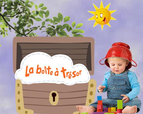 Kit pour le développement de la petite enfance