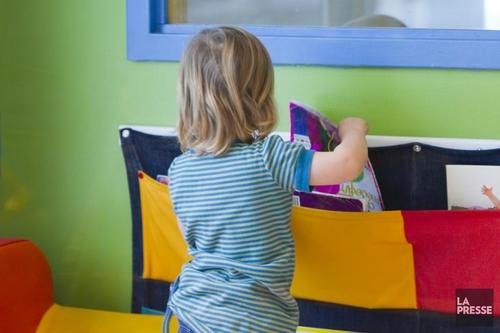 [Québec] Accueillir plus d'enfants pour plus d'économies, suggèrent les CPE