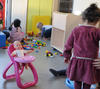 Modes de garde d'enfants : le département est atypique