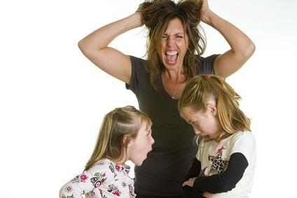 L'anxiété contagieuse des parents aux enfants