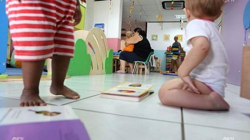 240 professionnels de la petite enfance réunis pour parler de la