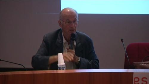 Caen : le célèbre psychiatre Boris Cyrulnik crée l'institut de la petite enfance