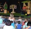 La petite enfance au spectacle