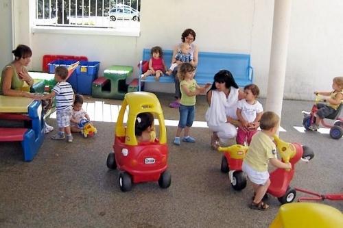 Maison petite enfance de Decazeville: le taux d'occupation reste très positif