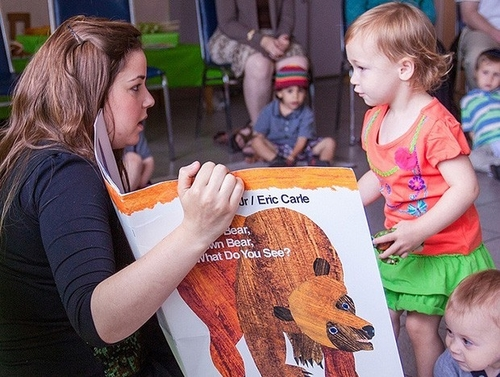 [Canada] Sous-estime-t-on les éducatrices et éducateurs de la petite enfance?