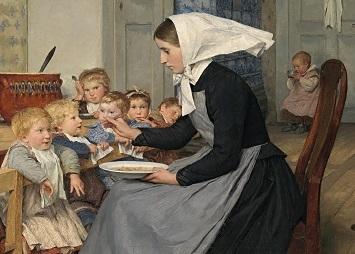 Accueil des moins de 3 ans : les parents ont de moins en moins recours aux assistantes maternelles