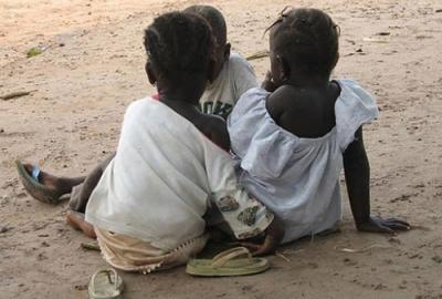[Sénégal] Plaidoyer : Pour une petite enfance performante et vivante
