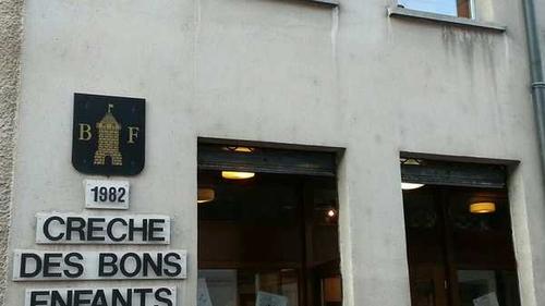 Belfort: la crèche des Bons Enfants ne fermera pas