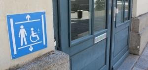 Laval : la petite enfance au menu de l'accessibilité