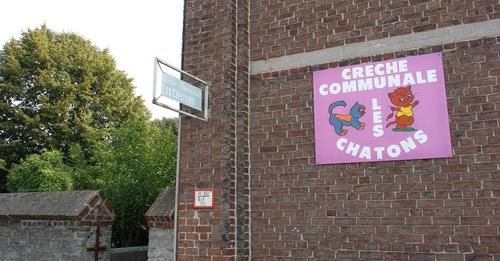 [Belgique] Les crèches communales de Tournai vont devenir «smart»