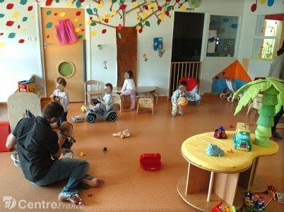 Petite enfance et handicap : comment accueillir les bébés différents ?