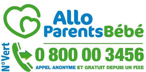 Allo Parents Bébé : le numéro vert des parents inquiets