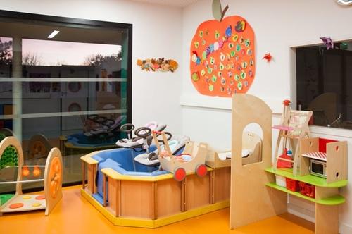 Un guichet unique pour les services de la petite enfance