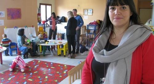 Forest, Anstaing et Tressin: unies pour la petite enfance