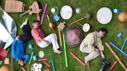 Caen. Insolite : une sieste musicale pour les moins de 3 ans