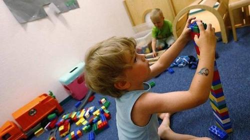 Un nouveau guide « Petite enfance » disponible